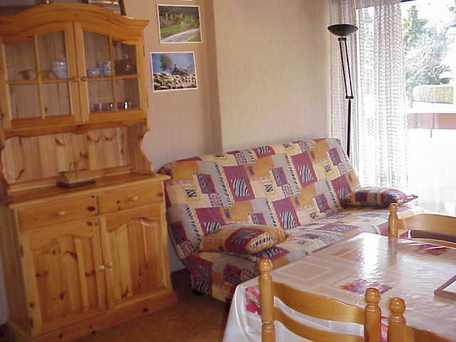 Hameau Thermes II AP46/B.1-8 - APPARTEMENT 4/6 P.  rooms  people