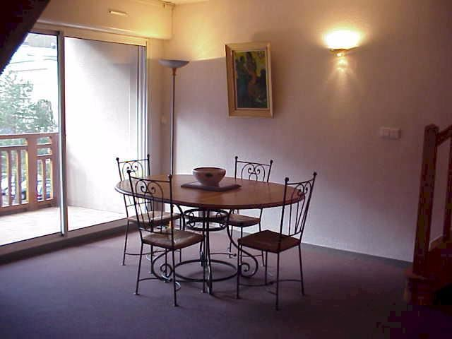 Ondine A AP6/ONDA17 - APPARTEMENT 6 PERS.  rooms  people
