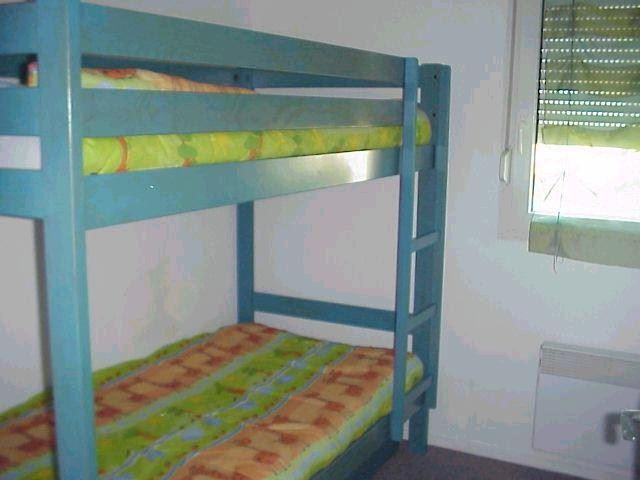 Aspin AP6/ASP2.8 - APPARTEMENT 6 PERS.  rooms  people