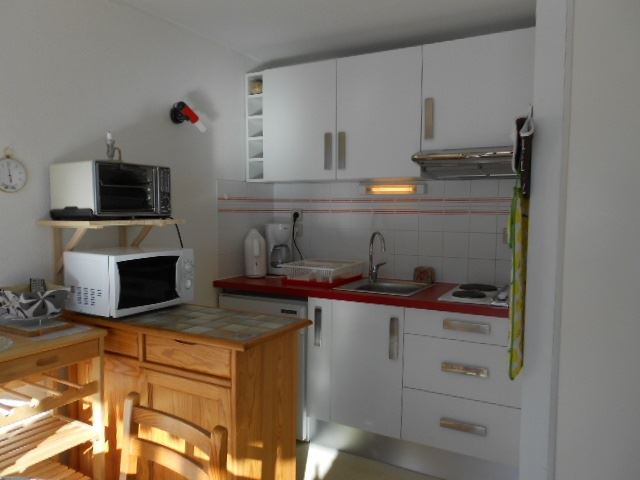 Arbizon AP46/ARB I-10 - APPARTEMENT 4/6 P.  rooms  people