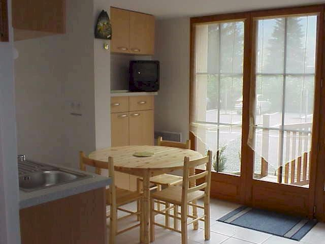 EUGENIE AP4/EUGENIE 5 - APPARTEMENT 4 PERS.  rooms  people