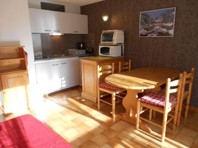 Pic d'Espade AP4/ESPADE I/11 - APPARTEMENT 4 PERS.  rooms  people