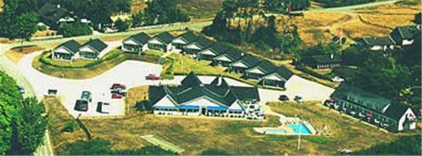 Löderups Strandbad Hotell, Restaurang & Stugby