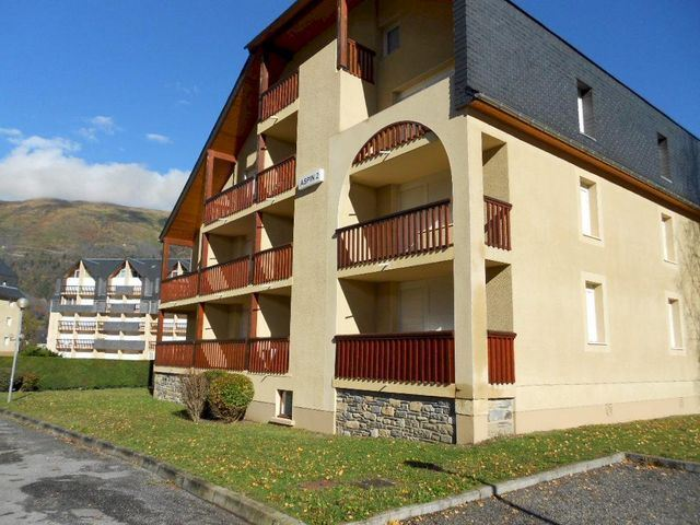 Aspin II AP4/ASPIN II/7 - APPARTEMENT 4 PERS.  rooms  people