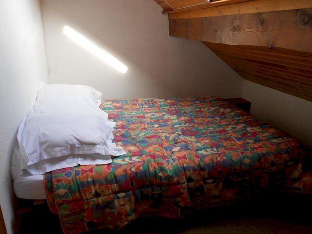 Hameau Thermes II AP46/BAT1-15 - APPARTEMENT 4/6 P.  rooms  people