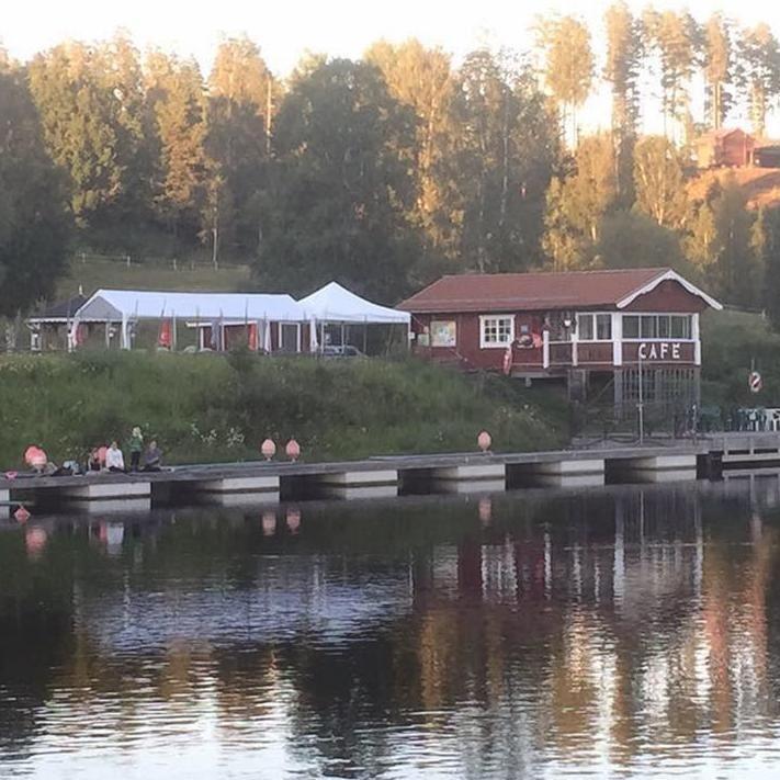 Flottbro Café & Restaurang