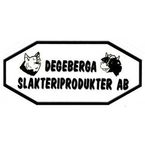 Farm shop Degeberga (Degeberga Slakteriprodukter)