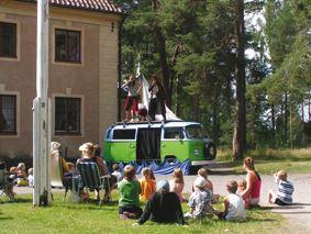Mohed Campsite & SVIF Hostel, Söderhamn
