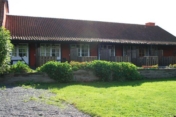 Rosengaarden Hostel