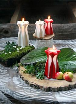 Maria Drockilan kynttiläpaja