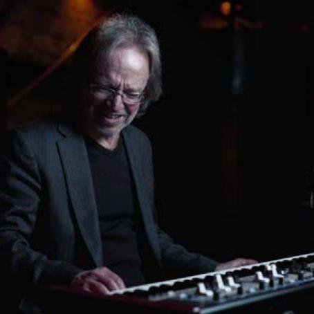 Pierre Swärd inviger nya orgeln