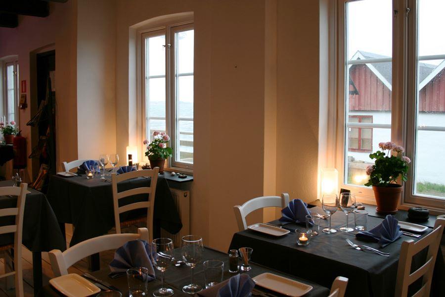 Abbekås Hotell & Hamnkrog