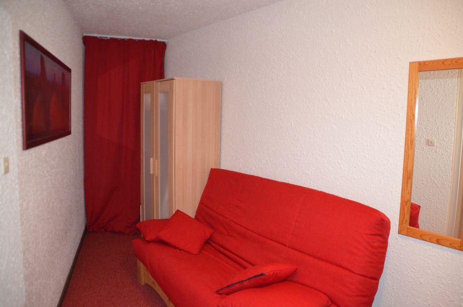 2 Room 6 Pers ski-in ski-out / ARAVIS R11