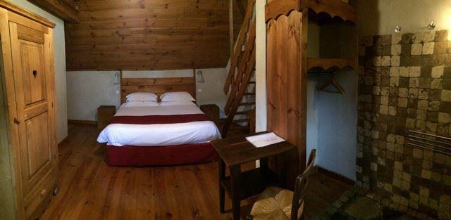 HPCH41 - Chambres d'hôtes dans un hameau de montagne
