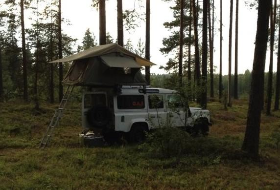 Swenture - Svenska äventyr helt enkelt