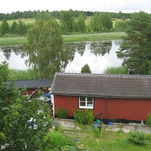 Frötuna-Bo Stuga, Nodsta Norrtälje