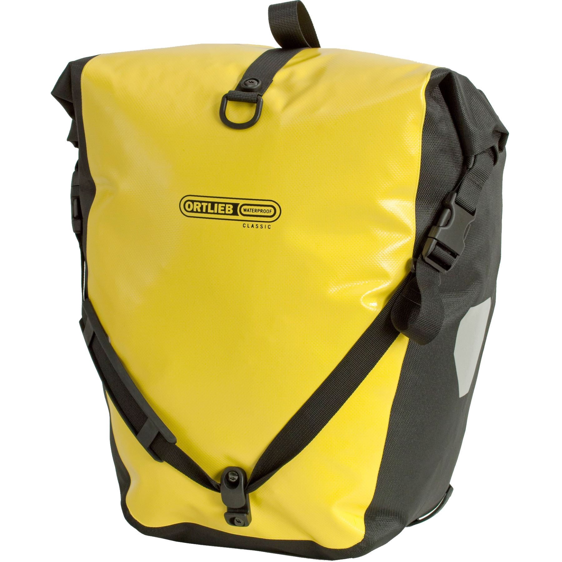 Sideveske Ortlieb Back Roller Classic - 20 litres ei