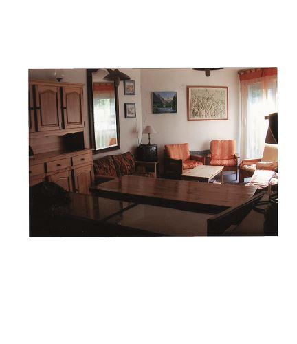 GTB17 - Studio dans résidence à Barèges