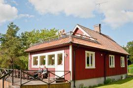 Cottages 100 sqm