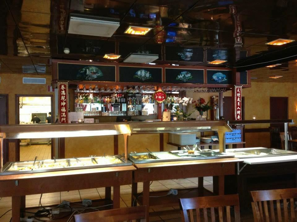 Restaurang Hong Kong City