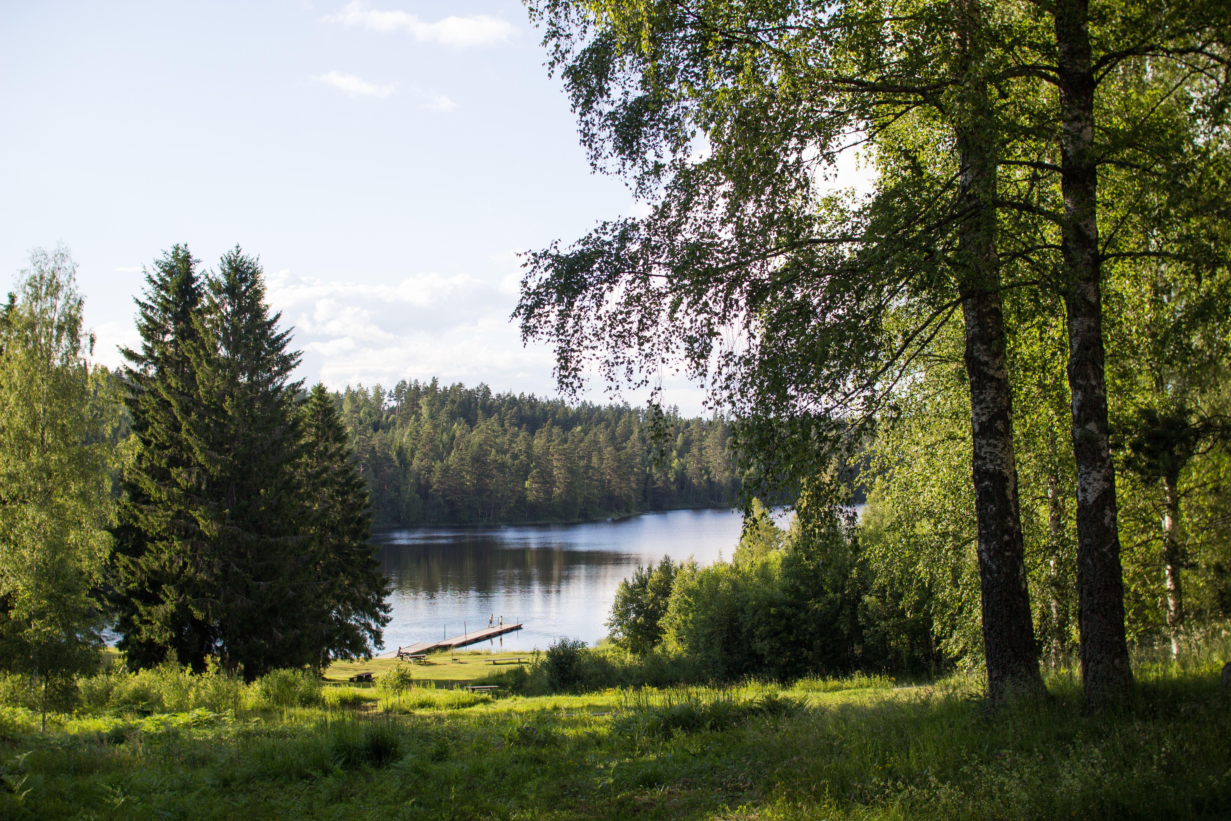 Sörsjöns Camping & Stugby / Stugby