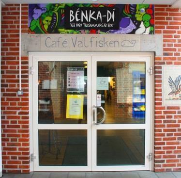Sportlov på Benka-Di