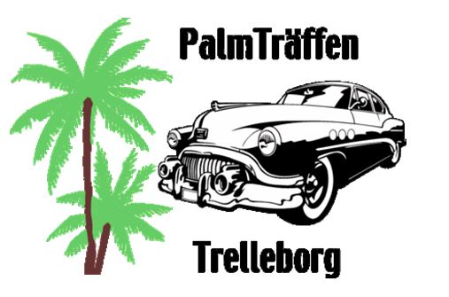 Palmträffen - Vintage Car Meet