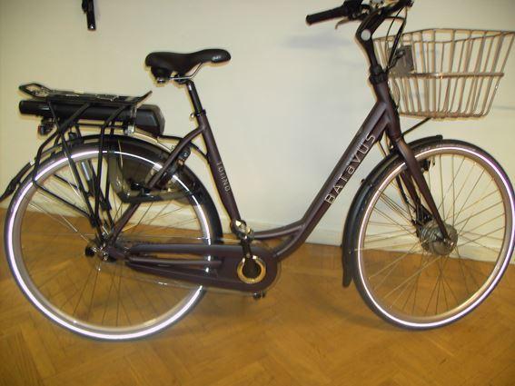 Connys Cykel & Motor