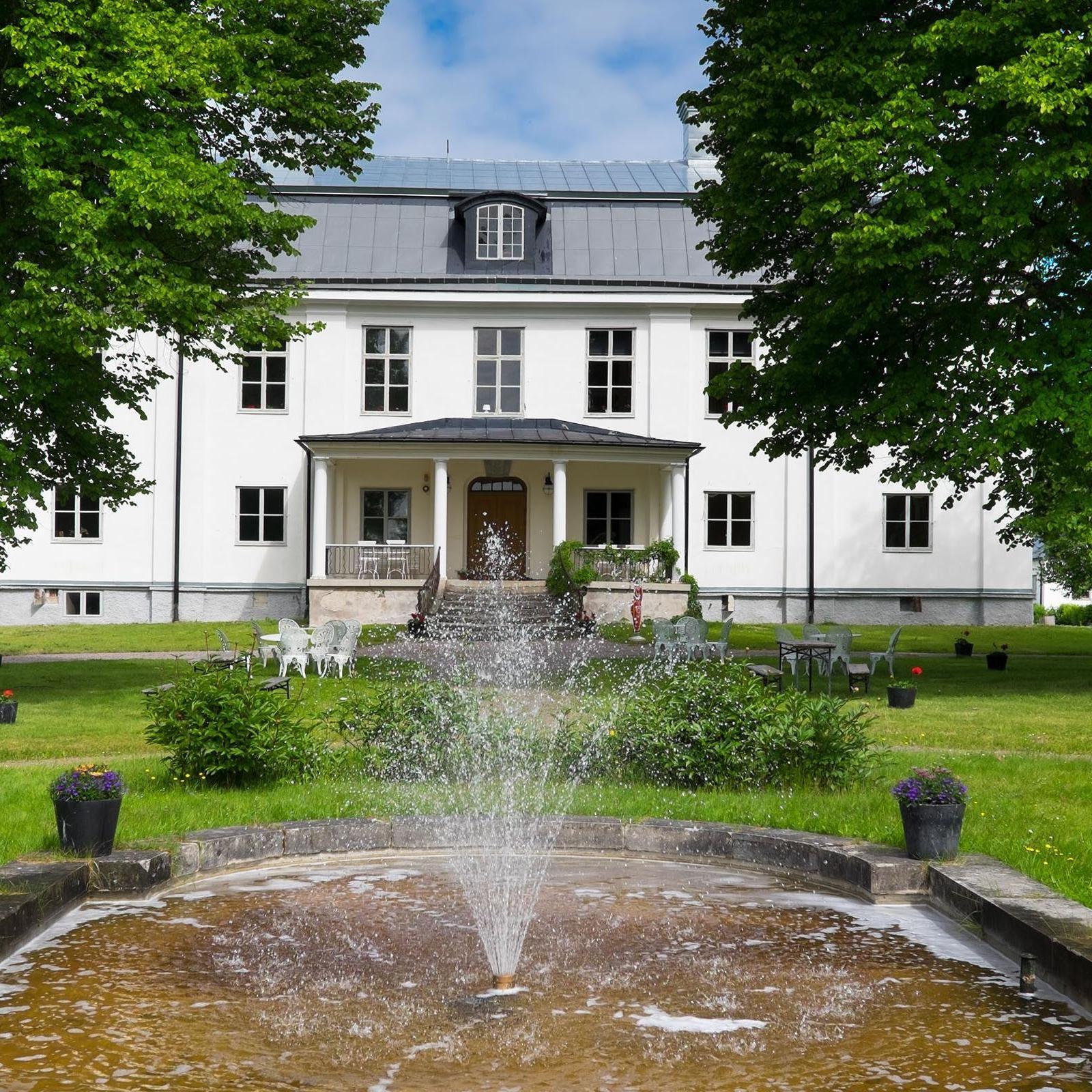 Lars Dahlström,  © Husbyringen, Stora Herrgården Stjärnsund