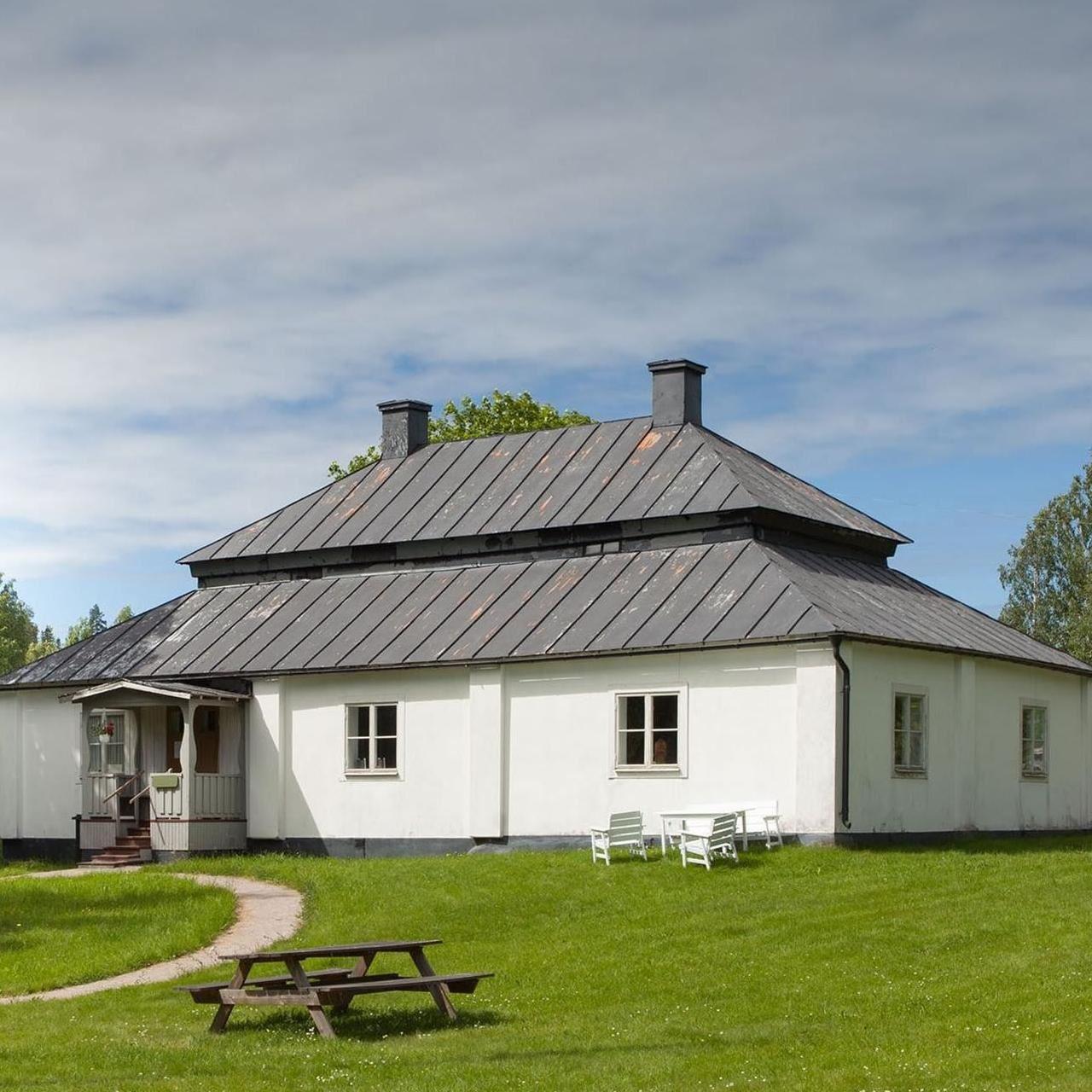 Lars Dahlström,  © Husbyringen, Polhemsmuséet Stjärnsund