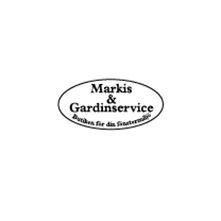 Markis & Gardinservice