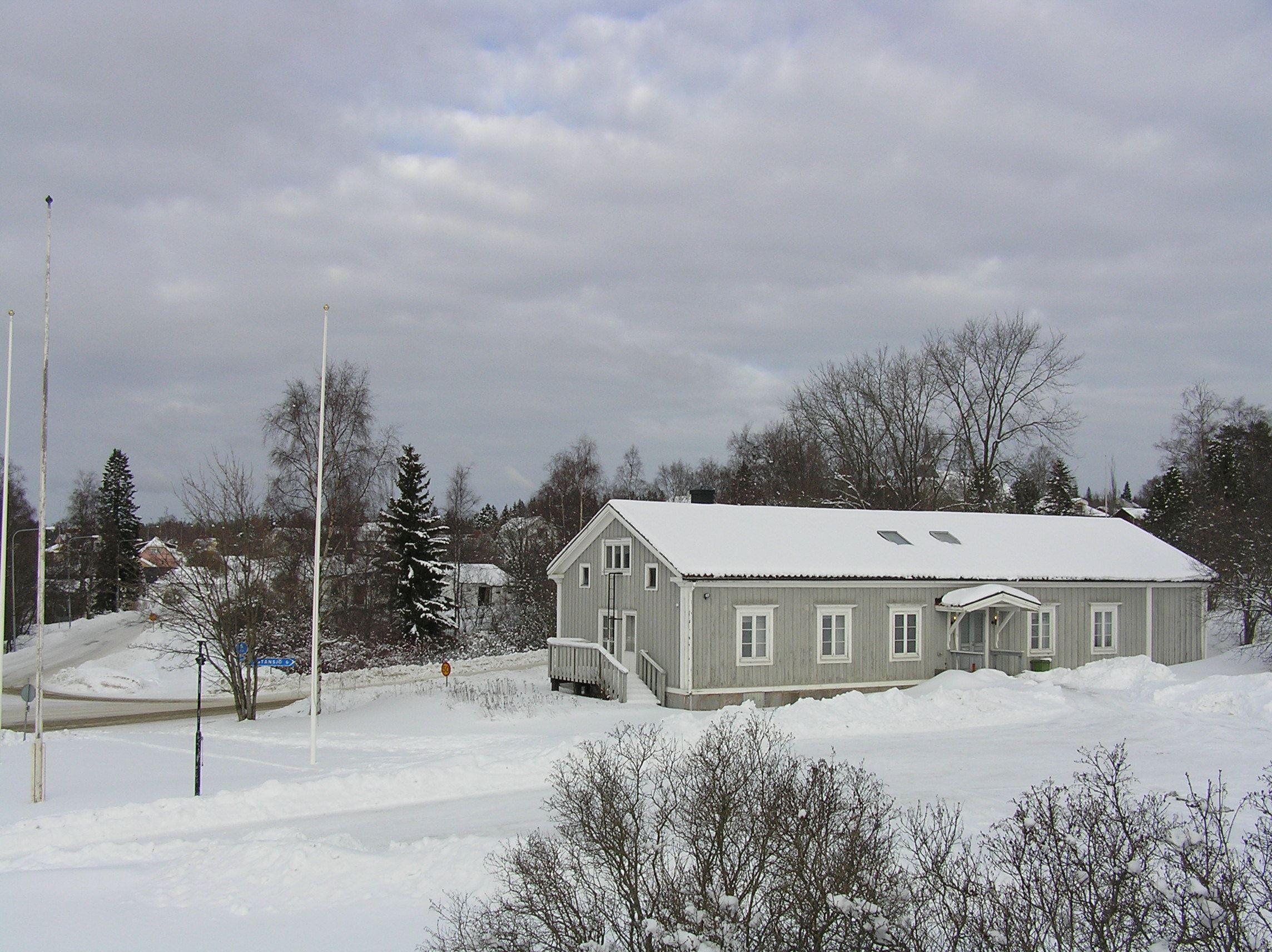 Boende i annex Söråkers Herrgård