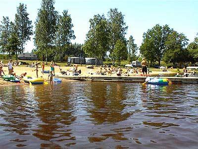 Degernäs Camping / Camping