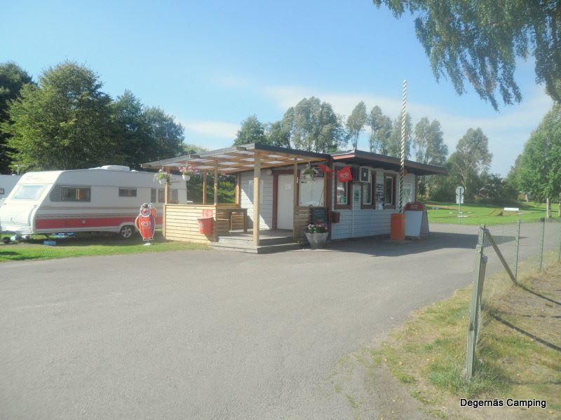 Degernäs Camping/Cottages