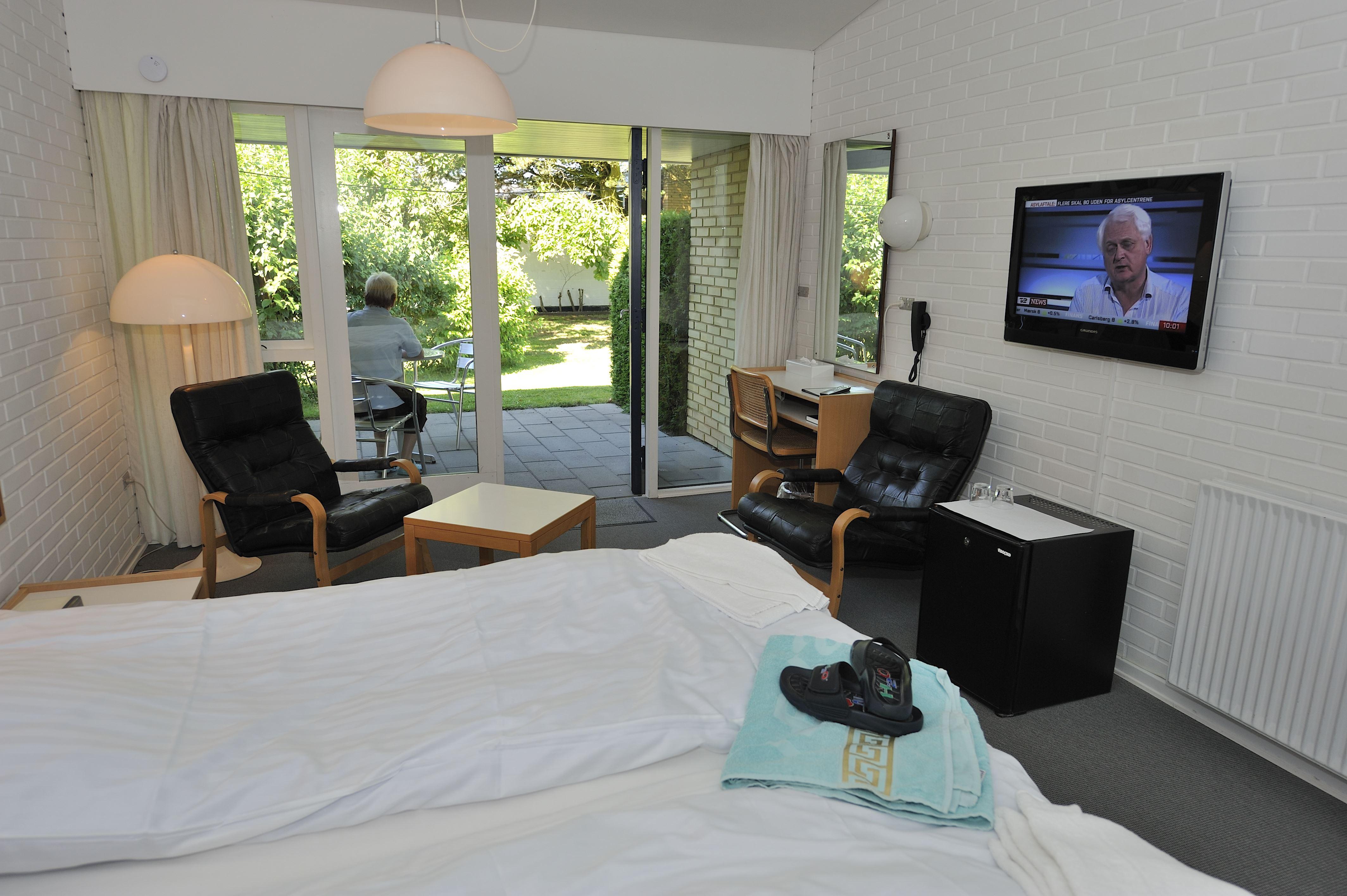 Hotel Balka Strand (lejlighed)