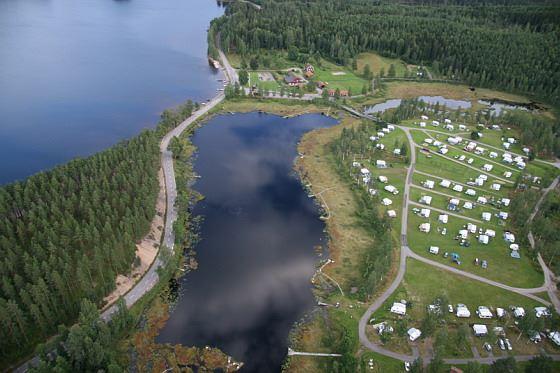 Malingsbo camping, Malingsbo Camping