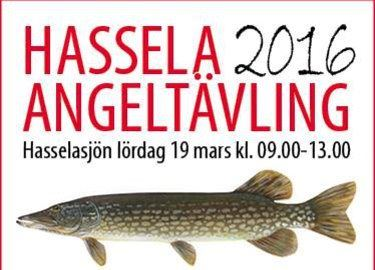 Hassela Angeltävling 2016