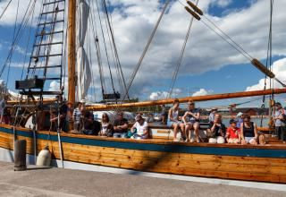 Åland Sea Days in Mariehamn 2017