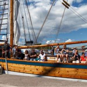 Ålands sjödagar i Mariehamn 2019