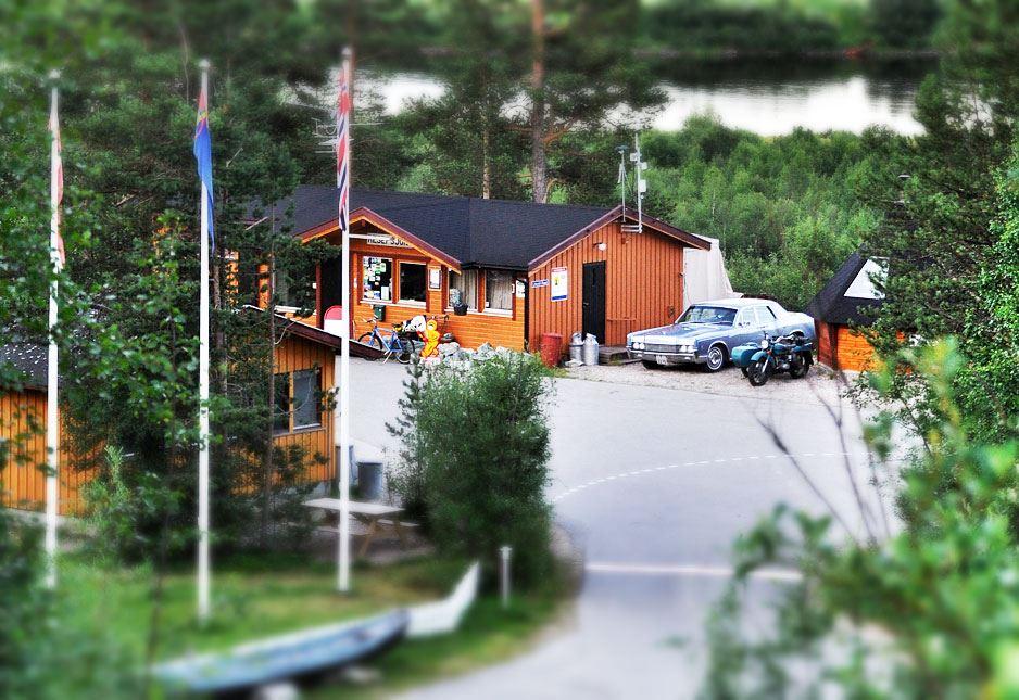 Karasjok Camping