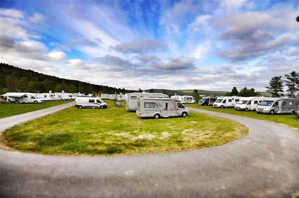 © Karasjok Camping, Karasjok Camping