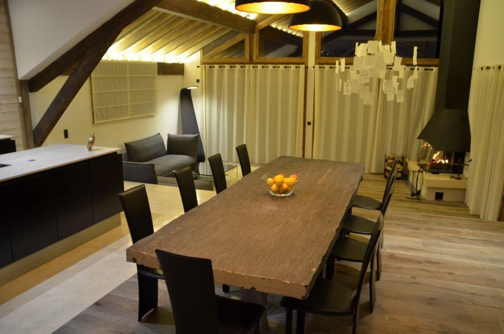 Chalet 5 Room 8 Pers / CHALET AISHA