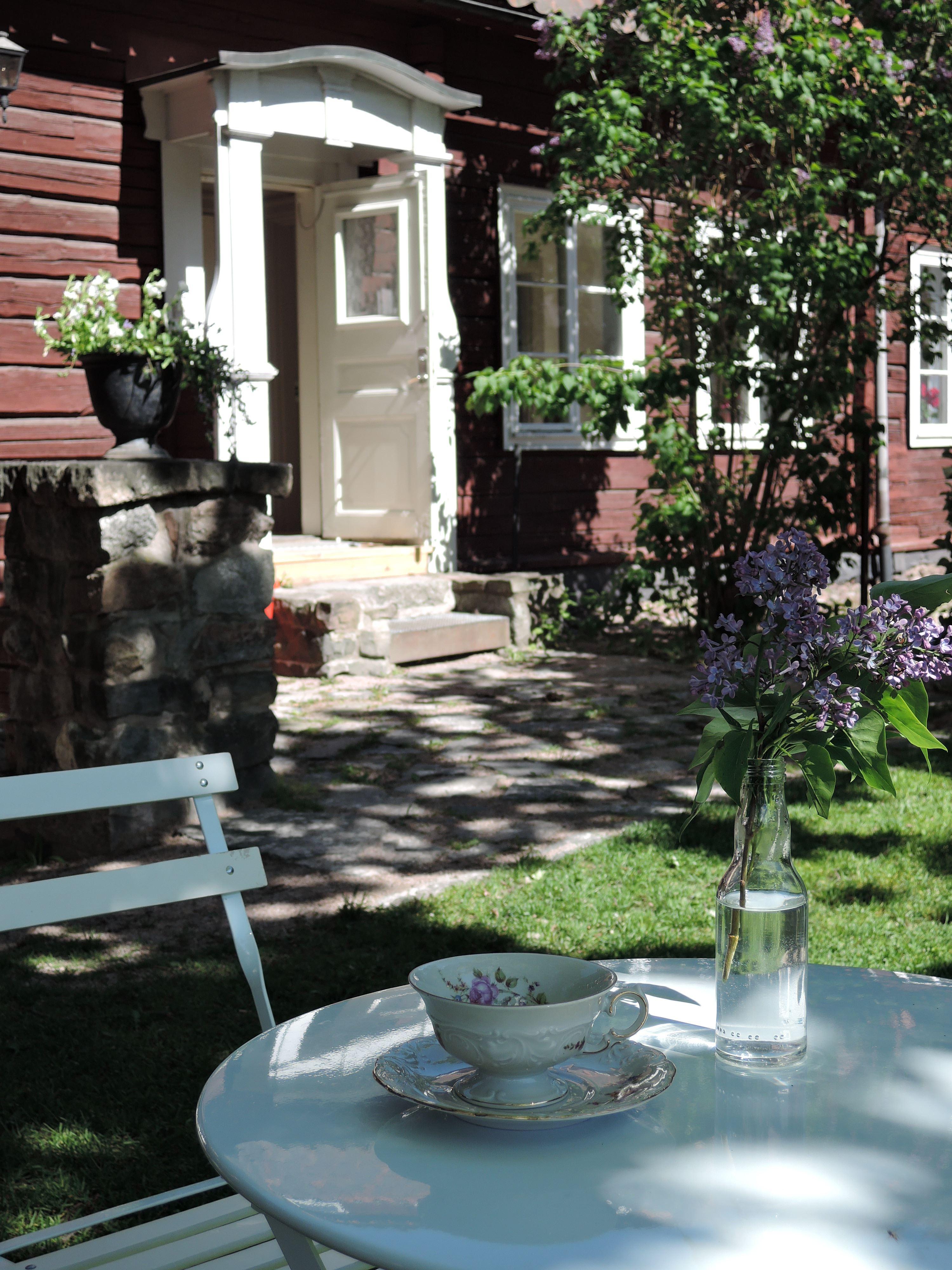 Karin Englund,  © Karin Englund, Café Wahlman
