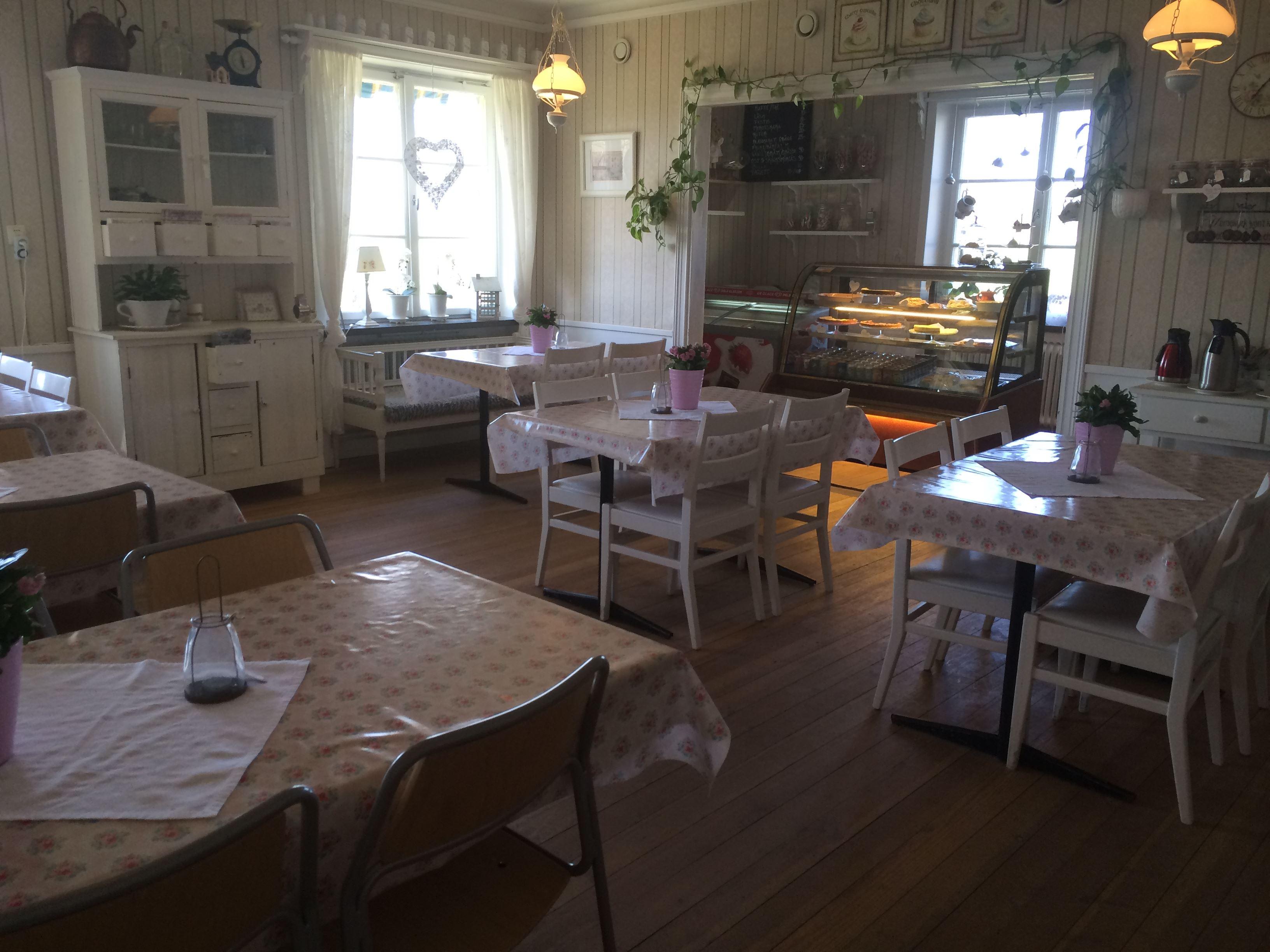 Forsnäsgården butik & café