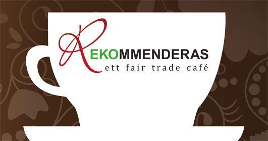 Café REKOmmenderas