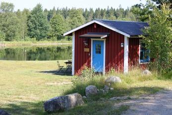Ekemölla Sport Fishing & Accommodation