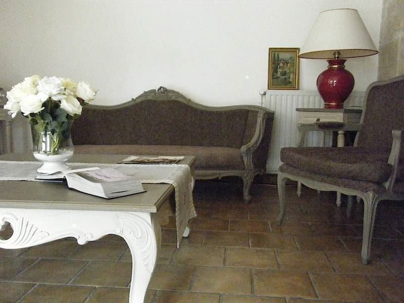 BED AND BREAKFAST LA CLOSERIE SAINT VINCENT