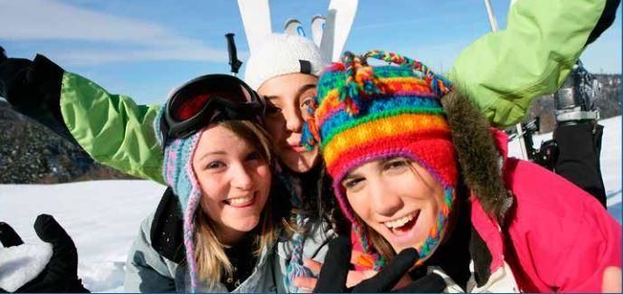 Sportlovsaktiviteter i Ludvika kommun