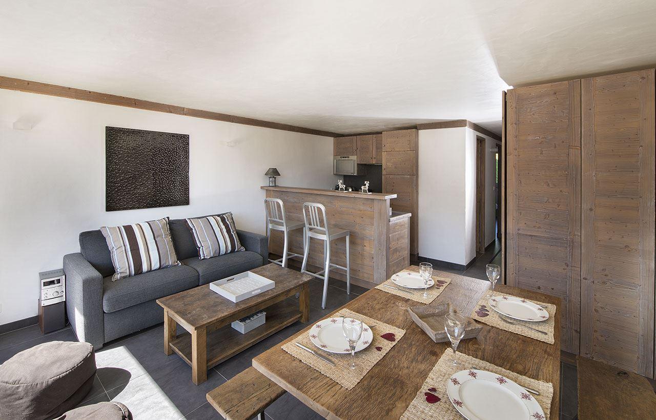 LE PRALONG: Apartment 300