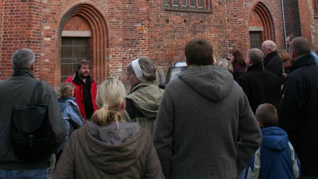 Historisk byvandring i Haderslev